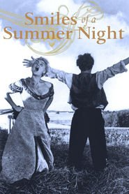 Sommarnattens leende is the best movie in Eva Dahlbeck filmography.
