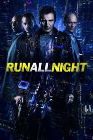 Run All Night - movie with Vincent D'Onofrio.