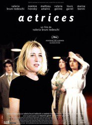 Actrices is the best movie in Maurice Garrel filmography.