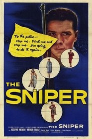The Sniper - movie with Mabel Paige.