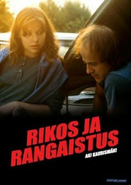 Rikos ja rangaistus is the best movie in Matti Pellonpaa filmography.