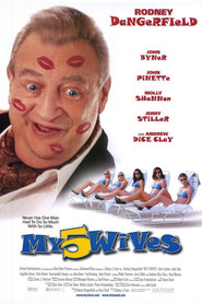 My 5 Wives is the best movie in Molly Shannon filmography.