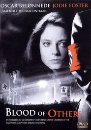 Le sang des autres is the best movie in John Vernon filmography.