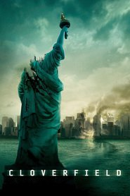 Cloverfield - movie with Lizzy Caplan.
