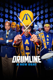 Drumline: A New Beat is the best movie in Mario Van Peebles filmography.