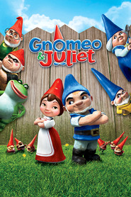 Gnomeo & Juliet - movie with Michael Caine.