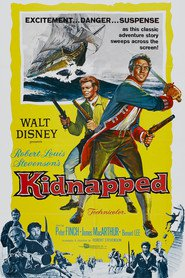 Kidnapped is the best movie in Finlay Currie filmography.