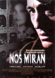 Nos miran is the best movie in Carmelo Gomez filmography.