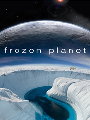 Frozen Planet - movie with Alec Baldwin.