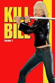 Film Kill Bill: Vol. 2.