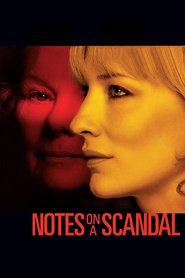 Notes on a Scandal is the best movie in Michael Maloney filmography.