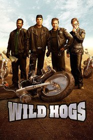 Wild Hogs is the best movie in John Travolta filmography.