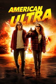 American Ultra - movie with John Leguizamo.