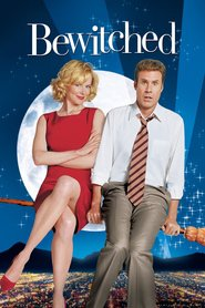 Bewitched - movie with Will Ferrell.