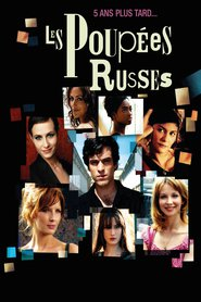 Les poupees russes is the best movie in Kelly Reilly filmography.