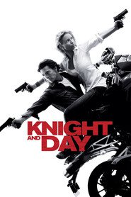Knight and Day - movie with Peter Sarsgaard.