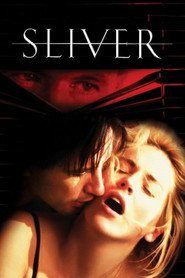 Sliver - movie with Sharon Stone.