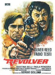 Revolver is the best movie in Reinhard Kolldehoff filmography.