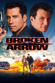 Broken Arrow is the best movie in Vondie Curtis-Hall filmography.