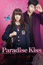 Paradaisu kisu is the best movie in Natsuki Kato filmography.