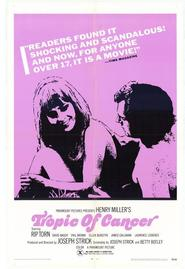 Tropic of Cancer is the best movie in Magali Noel filmography.