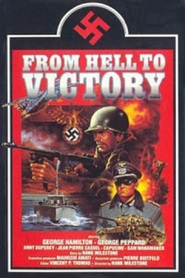 From Hell to Victory - movie with Horst Buchholz.