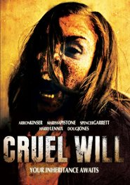 Cruel Will - movie with Doug Jones.