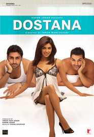 Dostana is the best movie in Boman Irani filmography.