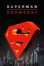 Superman: Doomsday - movie with Kevin Smith.
