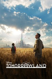 Tomorrowland is the best movie in Tim McGraw filmography.