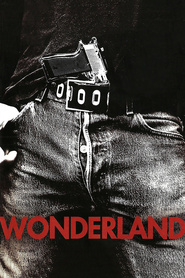 Wonderland - movie with Carrie Fisher.