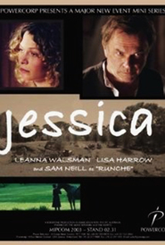 Jessica - movie with Kerry Walker.
