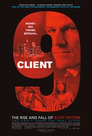Client 9: The Rise and Fall of Eliot Spitzer is the best movie in Wrenn Schmidt filmography.