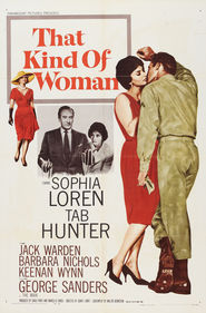 That Kind of Woman - movie with George Sanders.