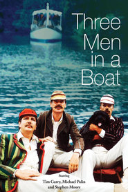 Three Men in a Boat - movie with William Russell.