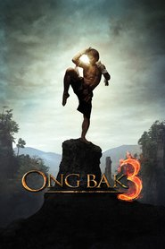 Ong Bak 3 is the best movie in Tony Jaa filmography.