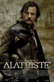 Alatriste is the best movie in Ariadna Gil filmography.