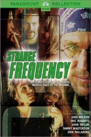 Strange Frequency is the best movie in Martin Cummins filmography.