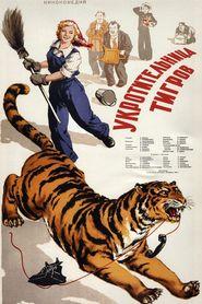 Ukrotitelnitsa tigrov is the best movie in Leonid Bykov filmography.