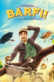 Barfi! is the best movie in Ranbir Kapoor filmography.