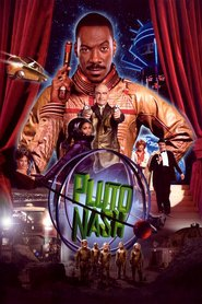 The Adventures of Pluto Nash - movie with Rosario Dawson.