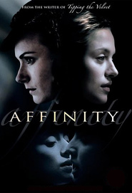 Affinity is the best movie in Amanda Plummer filmography.