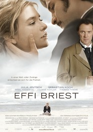 Effi Briest is the best movie in Andre Hennicke filmography.