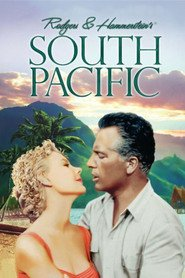 South Pacific - movie with Rossano Brazzi.