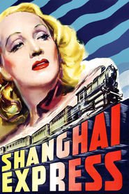 Shanghai Express is the best movie in Clive Brook filmography.