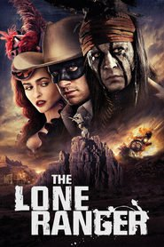 The Lone Ranger - movie with Stephen Root.