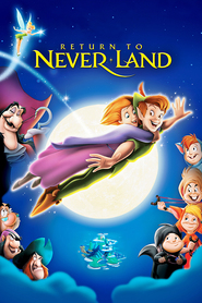 Return to Never Land is the best movie in Kath Soucie filmography.