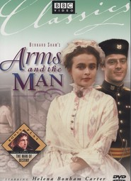 Arms and the Man - movie with Helena Bonham Carter.