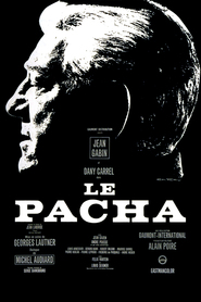 Le pacha is the best movie in Maurice Garrel filmography.