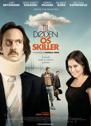 Til doden os skiller is the best movie in Lars Brygmann filmography.